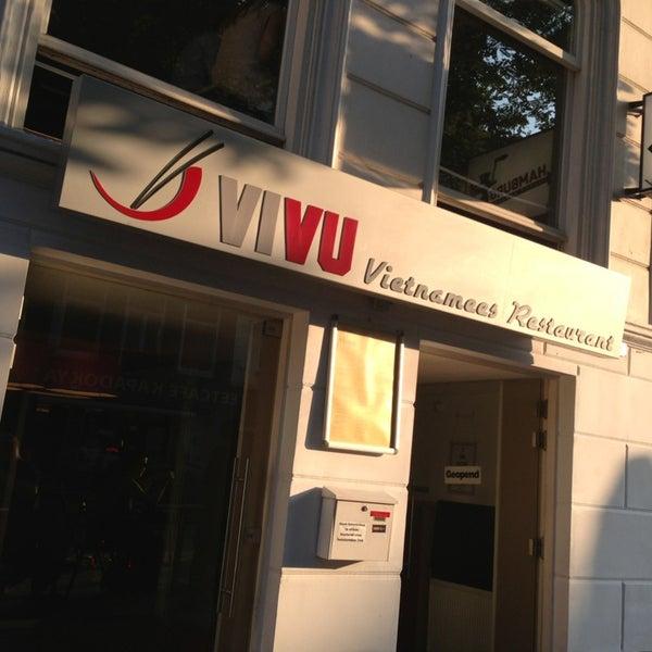 Photo taken at ViVu by Dash &. on 8/23/2013