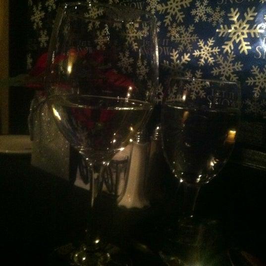 Photo taken at Bella Casa Ristorante by Amber on 12/13/2012