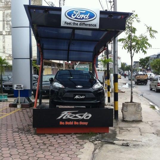 Ford motor pekanbaru pekanbaru riau for General motors jobs dallas tx