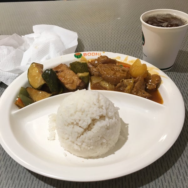 Photo taken at SM Food Court by Donnie D. on 5/7/2016
