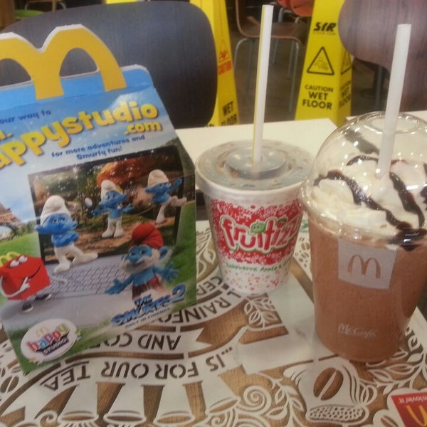 Fast Food Motherwell
