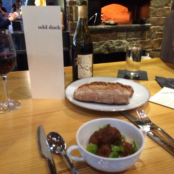 Odd duck new american restaurant in austin for American cuisine austin