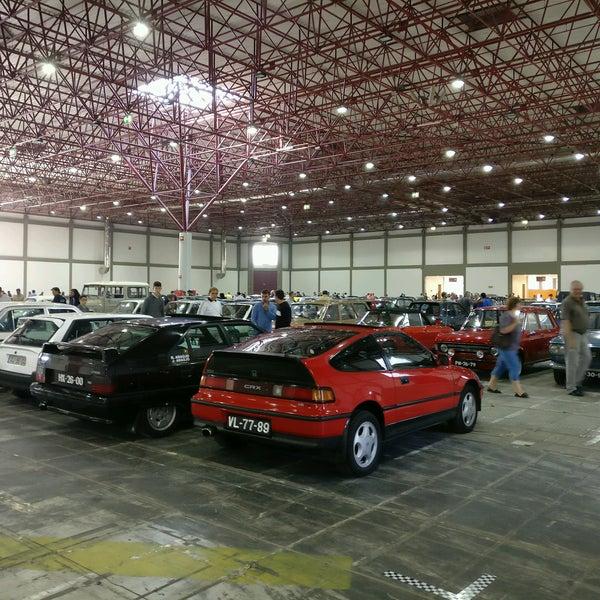 Photo taken at Exponor - Feira Internacional do Porto by António M. on 10/9/2016