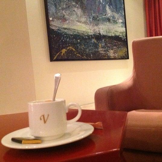 12/6/2012 tarihinde Mikel O.ziyaretçi tarafından Hotel Spa Zen Balagares'de çekilen fotoğraf