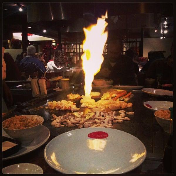 Santa Maria Ca Japanese Restaurant