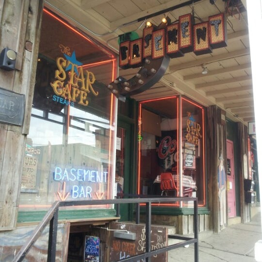 Bar In North Side