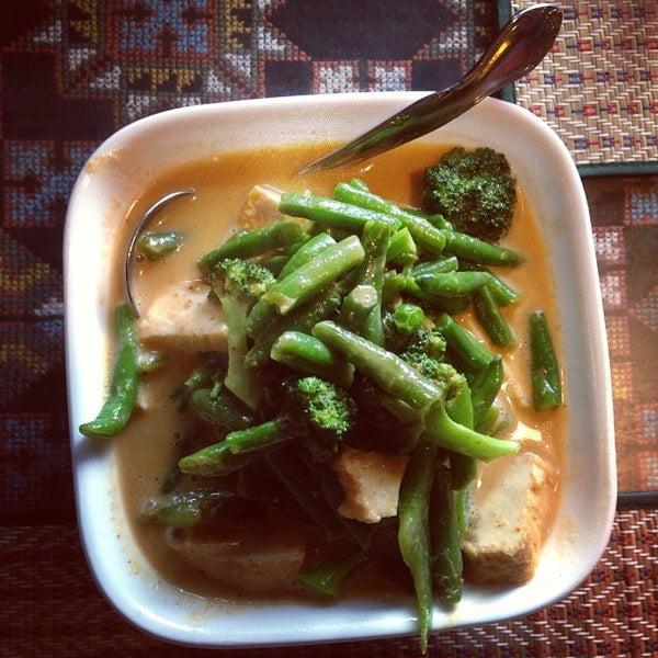 Pad Thai Kitchen Buckman Portland Or