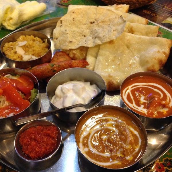 Milan indian restaurant for Milan indian restaurant