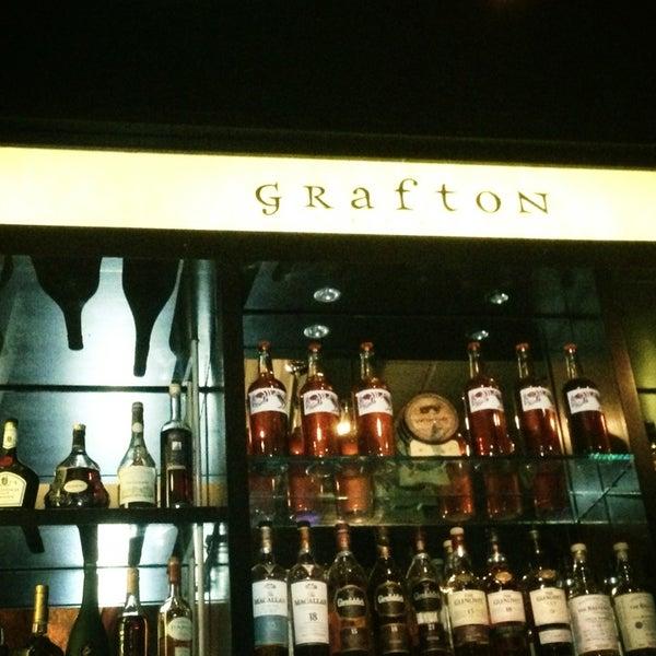 Photo taken at Grafton Street Pub by Bobby A. on 3/31/2013