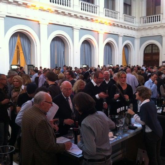 Photo taken at Hamburg Chamber of Commerce by Kai S. on 10/27/2012