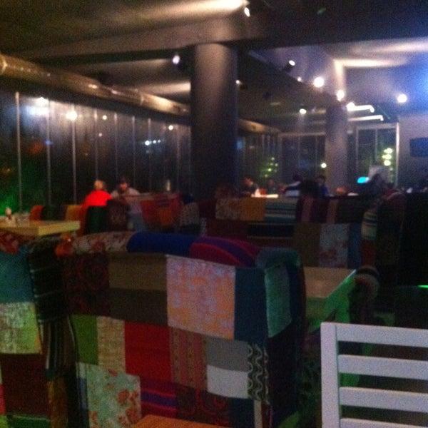 12/29/2012 tarihinde Square M.ziyaretçi tarafından Maçka On Numara'de çekilen fotoğraf