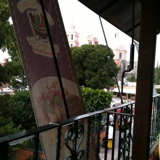 Foto tomada en El Rincón Mexicano por Sergio M. el 11/3/2012