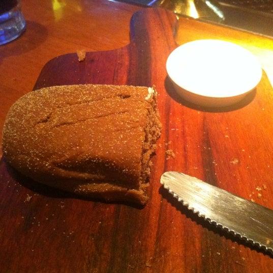 Foto tirada no(a) Outback Steakhouse por Ilka d. em 12/15/2012