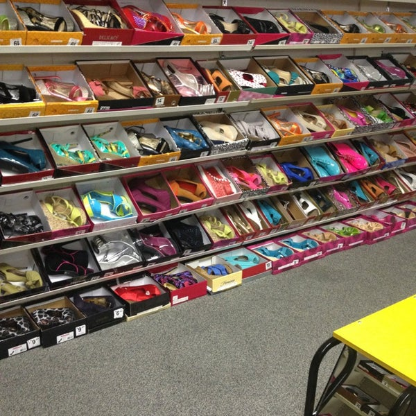 Nearby Shoe Stores That Sell All The Popular Brands