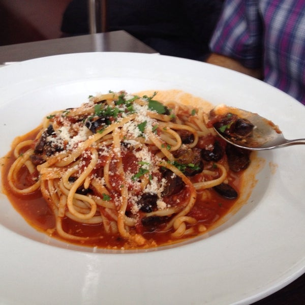 Photo taken at Carluccio's by Jo C. on 10/9/2014
