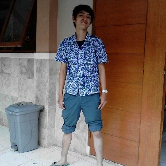 Foto diambil di SMA Negeri 25 Bandung oleh mochammad rizal f. pada 11/9/2012