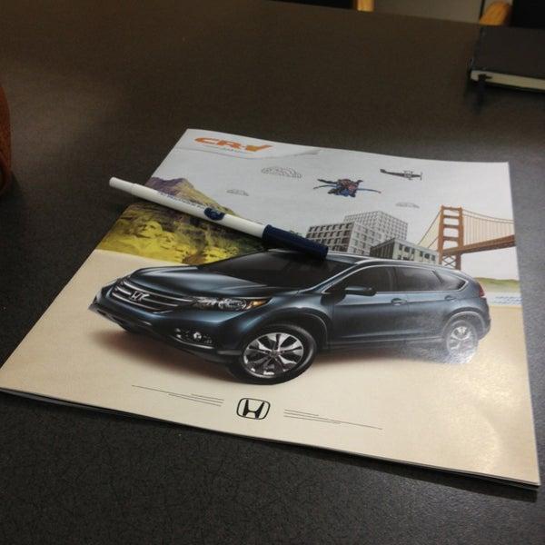 Flow honda 12 tips for Honda dealership winston salem