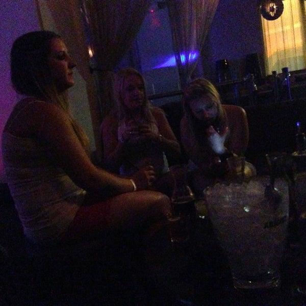 Photo taken at Jet Hotel & Lounge by Drew H. on 6/15/2013
