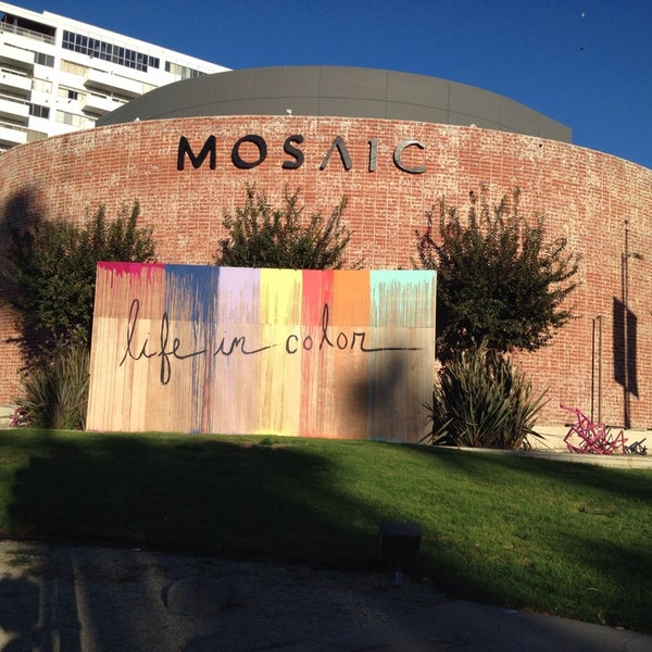 Mosaic hollywood 16 tips for Amazing thai cuisine north hollywood