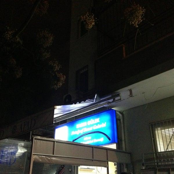 12/28/2012 tarihinde Tayfun Z.ziyaretçi tarafından AFAD'de çekilen fotoğraf