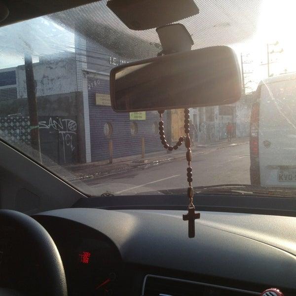 Photo taken at UPP Jacarezinho by Camila T. on 12/19/2012