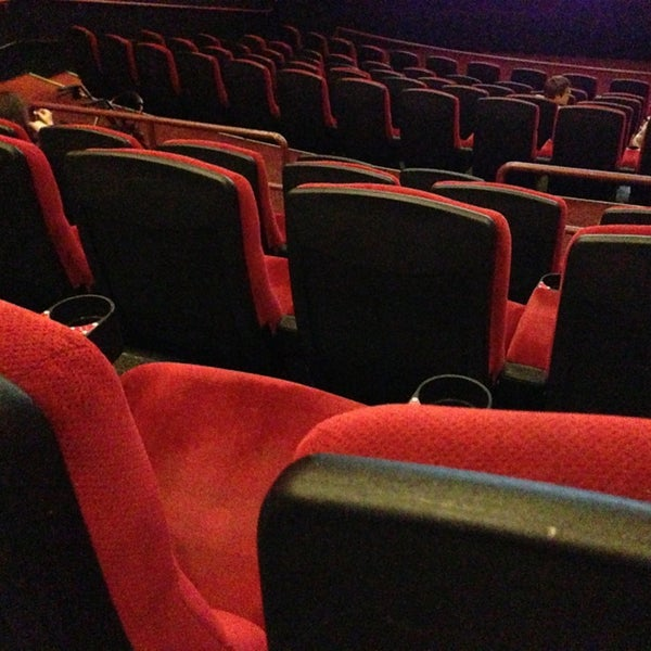 Photo taken at AMC Century City 15 by Randy B. on 3/11/2013