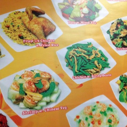 Joy S Kitchen Chinese Food Menu