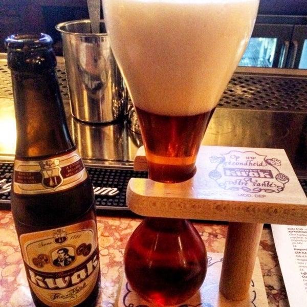 Belgian Beer Restaurant New York