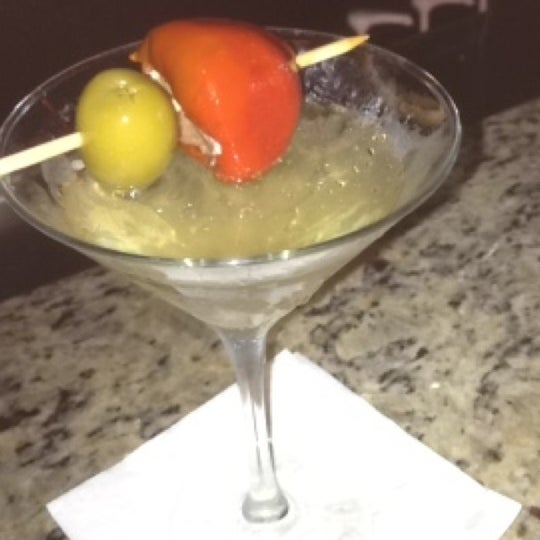 """Photo taken at Bonefish Grill by Axay """"Ax"""" P. on 8/23/2013"""