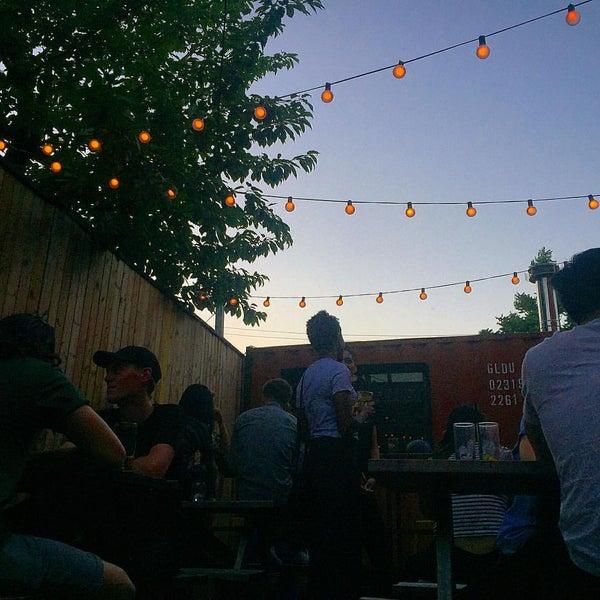 Photo taken at Bar Neon by Jennifer R. on 7/6/2016