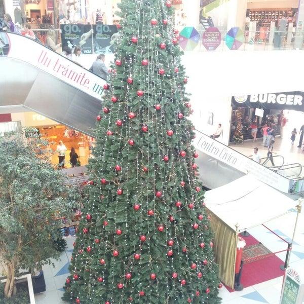 Foto tomada en Costa Urbana Shopping por Agustin N. el 12/11/2013