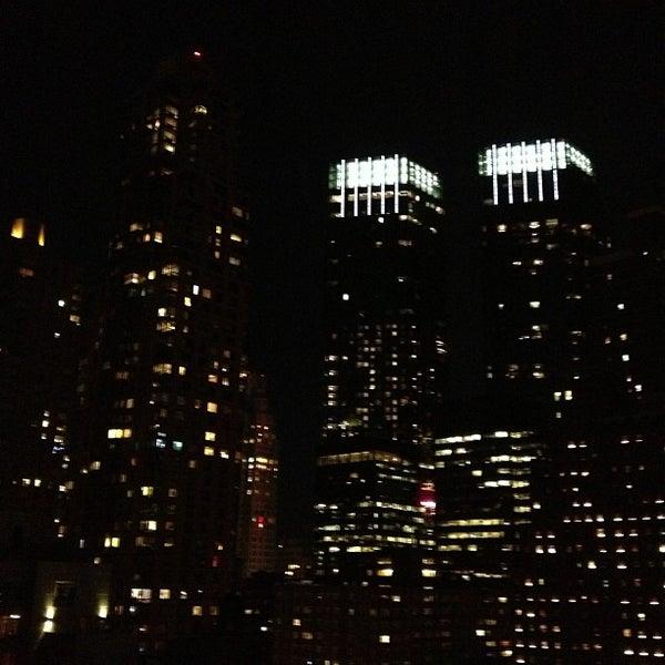 Foto diambil di The Watson Hotel oleh The Kiwibok pada 10/16/2012