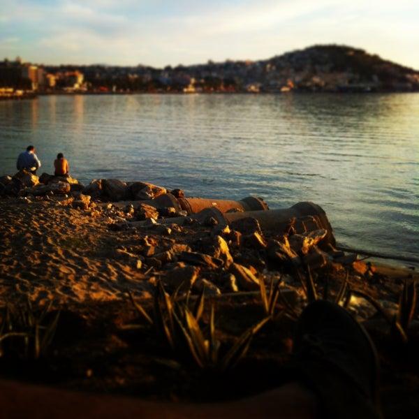 4/28/2013 tarihinde İlker M.ziyaretçi tarafından Cafe Marin'de çekilen fotoğraf