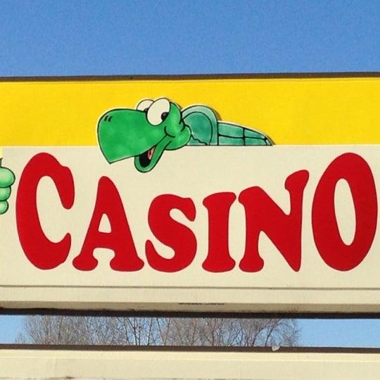 Bingo turtle lake casino