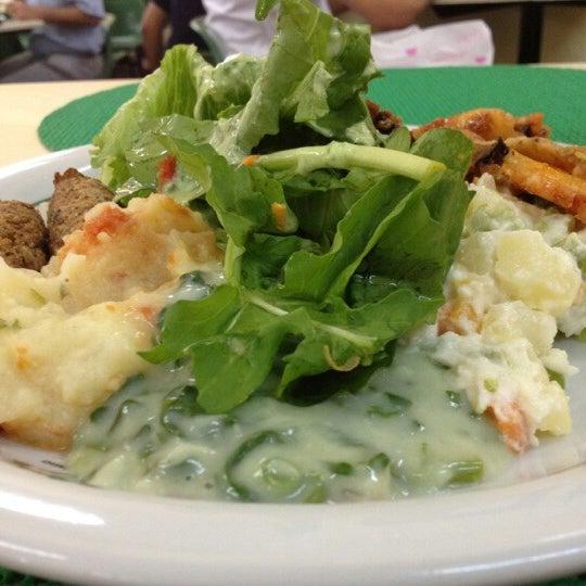 Foto tirada no(a) Restaurante Planeta's por Alex G. em 10/19/2012