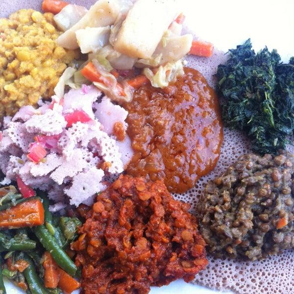 Photos at abay ethiopian restaurant montlake seattle wa for Abay ethiopian cuisine