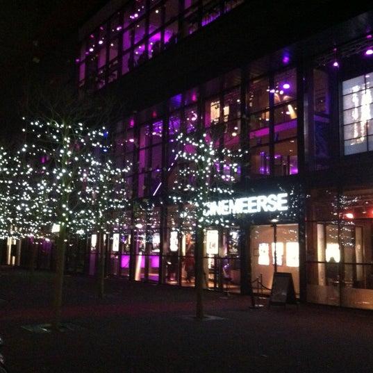 Cinemeerse movie theater in hoofddorp for Hoofddorp theater
