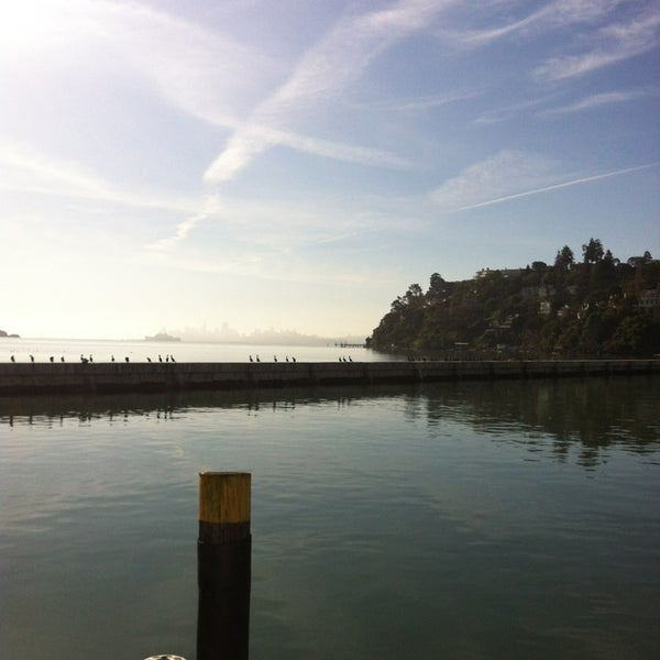 Photo taken at San Francisco Yacht Club by Frank T. on 3/10/2013