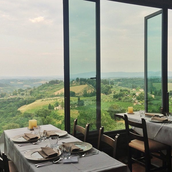 Ristorante bel soggiorno italian restaurant