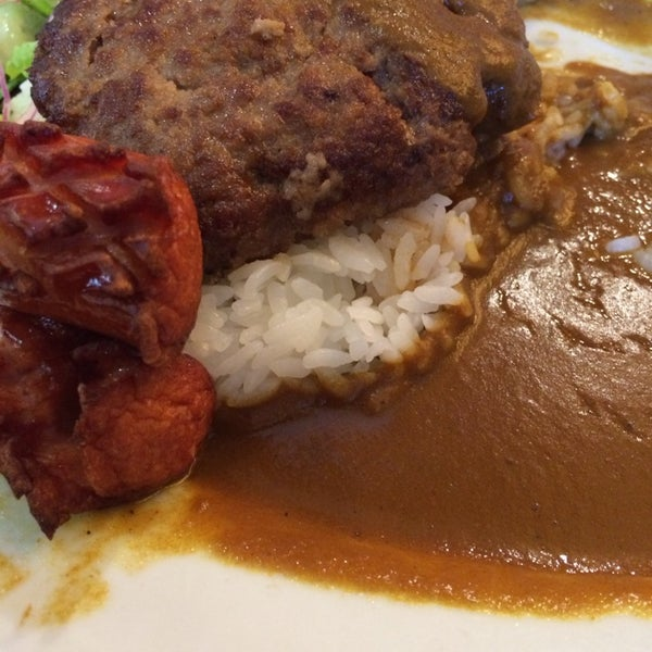 Photo taken at Curry House by R F. on 7/3/2014