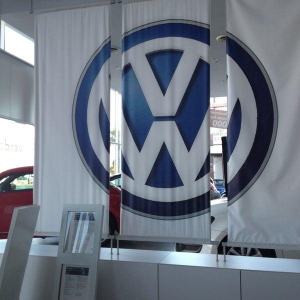 Agencia Volkswagen - 1 tip