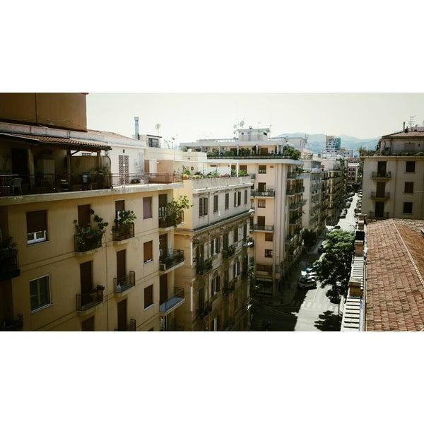 Hotel Europa Palermo Via Agrigento