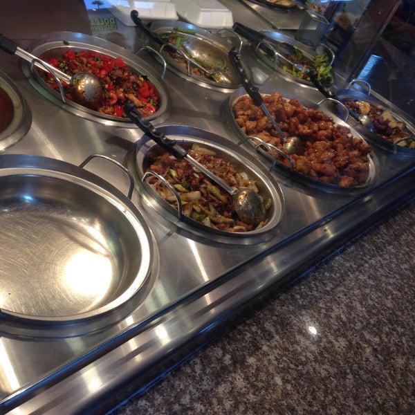 Good Fast Chineese Food
