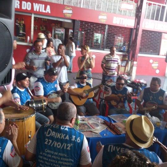 10/27/2012 tarihinde Daniel M.ziyaretçi tarafından G.R.C.S Escola de Samba Unidos de São Lucas'de çekilen fotoğraf