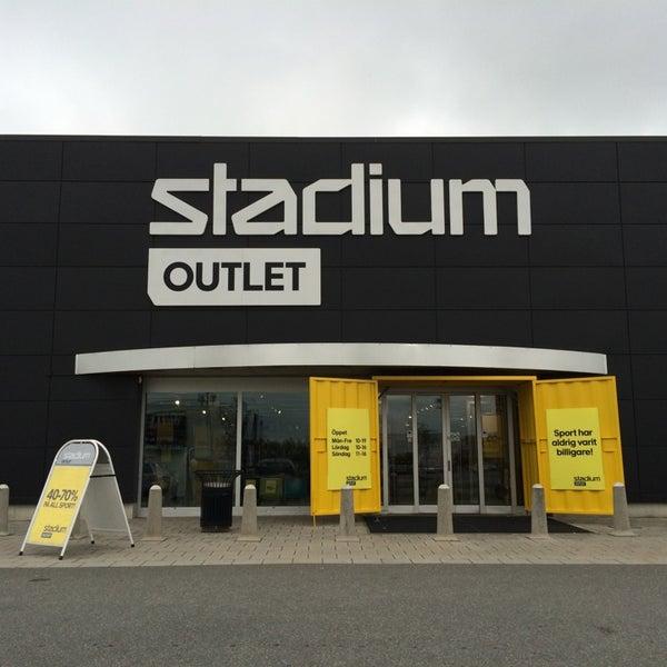Stadium Outlet Lielahti