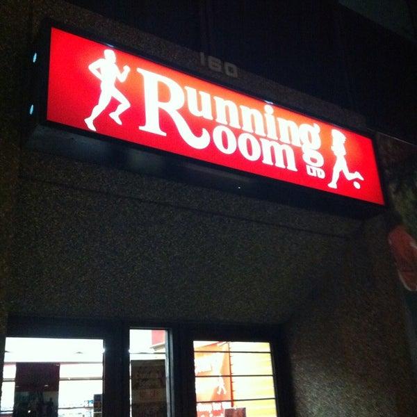 Running Room Slater Ottawa