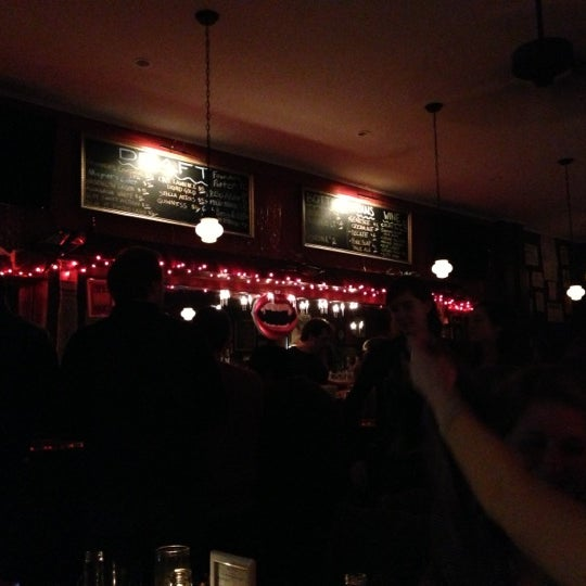 Photo taken at Skylark by Brian E. on 11/3/2012