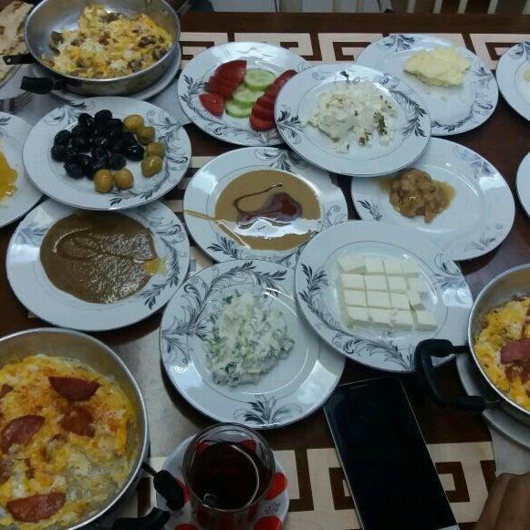 10/9/2016 tarihinde Abdulkadir C.ziyaretçi tarafından Yeni İmsak Kahvaltı Salonu'de çekilen fotoğraf