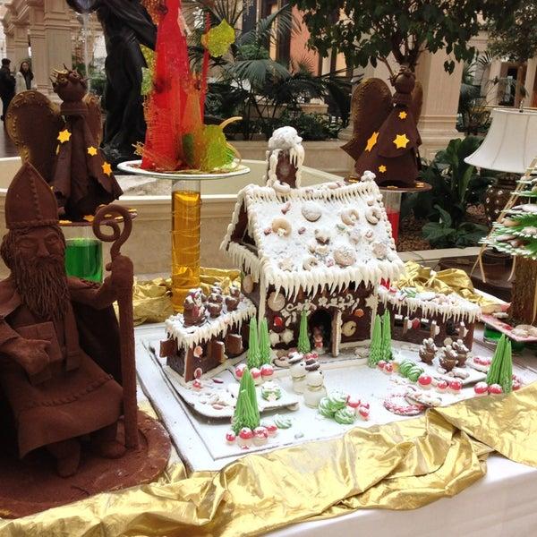 12/31/2012 tarihinde Nursultan T.ziyaretçi tarafından Rixos Almaty'de çekilen fotoğraf