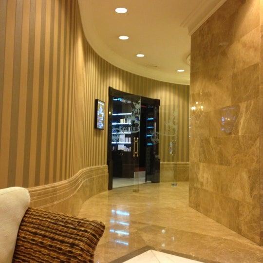 11/11/2012 tarihinde Nursultan T.ziyaretçi tarafından Rixos Almaty'de çekilen fotoğraf